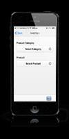 enterprise mobile app iPhone