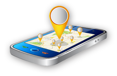 location based enterprise mobile app