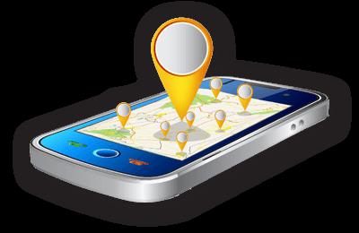 location based enterprise mobile app